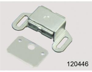 Aluminum Magnetic Catch (120446)
