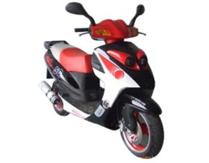 Scooter (SY150T-10A/NEW-lieying)