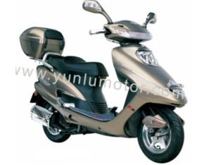 Gas Scooter (YL125T)