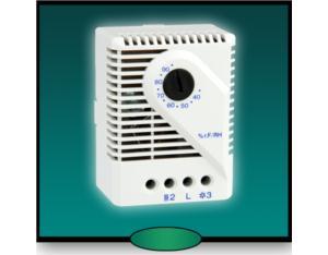 Stego Mechanical Hygrostat (MFR 012), Electronic Hygrostat, Temperature Controller, Mechan