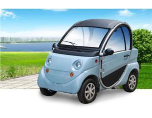 C1 ELECTRIC CAR