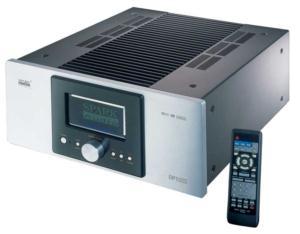 VCD & DVD Player