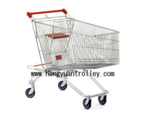 Shopping Trolley (HY-GY-180L)