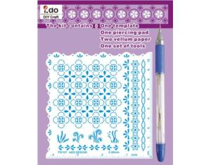 Paper Craft Piercing Tool Kit (PS107)
