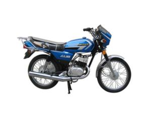Motorcycle (YM100-E)