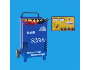 DASH CAR STARTUPPOWER IS A MULTI-FUNCTION DC POWER