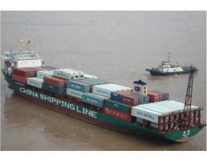 Sea Shipping Fm China to South America