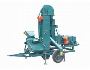 Seed Clean and Separation Machine