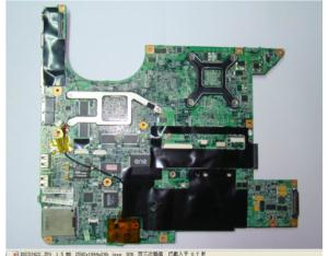 HP Pavilion DV6000 Laptop Motherboard