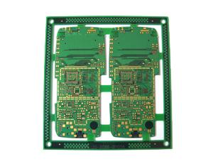 Multilayer PCB (PCB101101)