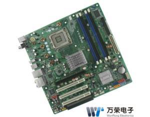 P5BW-LA for HP (5188-6241) Skt 775