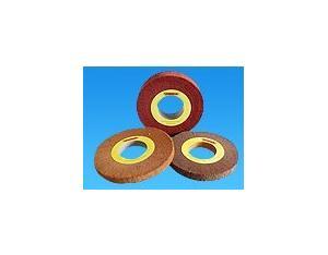 Non-Woven Abrasives Flap Wheel