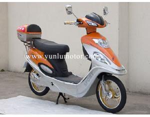 Excellent Performance Electric Bike (TDR09Z)