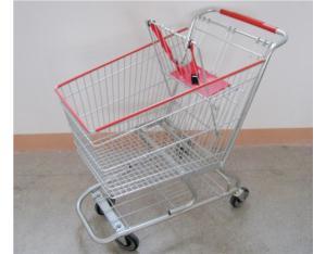 American Shopping Cart (125L)