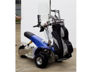 Golf Cart SX-E0906-3A