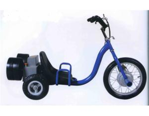 Electric Bicycle (Spinde X5)