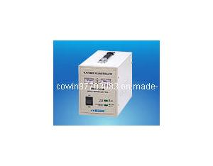High Accuracy Full-Automatic AC Voltage Stabilizer