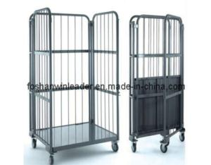 Warehouse Cage (YLD-042-1)