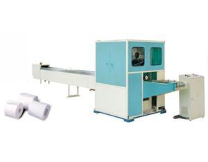 Toilet Roll Cutting Machine (DH-I)