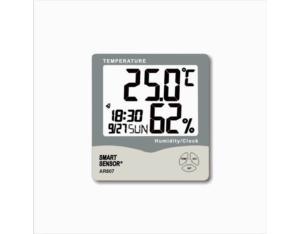 Humidity & Temperature Meter AR807