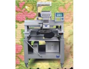 RPCT-1201 Single Head Tubular Embroidery Machinery