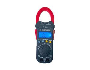 DT203 3 3/4 Digital Clamp Meter