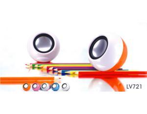 Mini Speaker/USB Speaker/Laptop Speaker (LV721)
