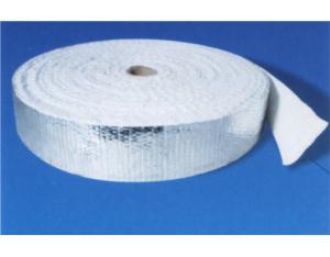 Ceramic Fiber Tape Aluminium Coating