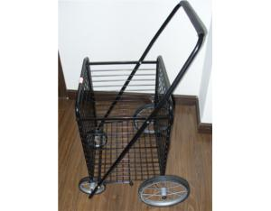 Metal Shopping Cart (ZT-SC1004)