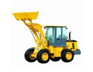 Mini Wheel loader (SWL16F)