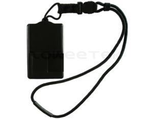 ID Badge Holder & USB Smart Card Reader (ZW-12026-6)