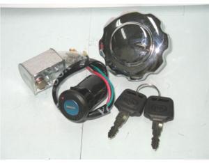 Motorcycle Part-Motorcycle Key Set/Zj-125