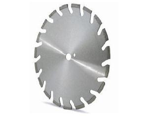 U Shape Diamond Laser Weld Concrete Blade