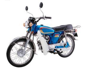 YB100 BLUE