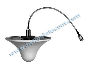800-2500MHz 3dBi Indoor Omni Directional Ceiling Antenna
