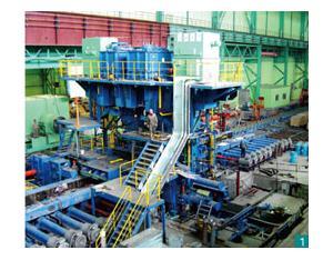 Xinjiang Bayi Iron Steel Works