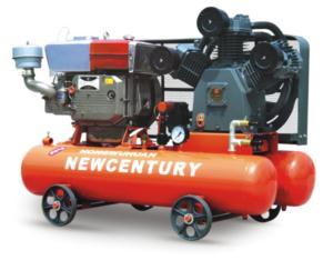 New Century Series Piston Compressor