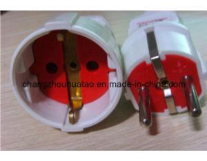 Power Plug&Socket -33