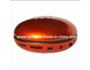 New Design Fashion Mini SD Card Multimedia Speakers