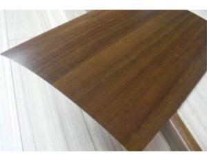Fireproof Board-HPL Wood Grain Sheet