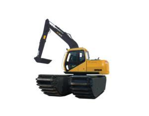 Amphibious Excavator (SWEA80)