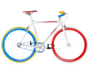 bicycle FG3000