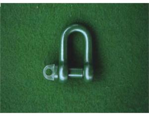 CONTAINER SHACKLE