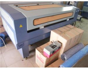 Laser Cutter (RPLC1480AD)