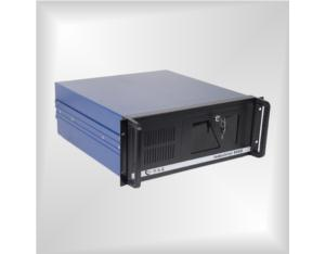 Chassis (ICA-800Z)