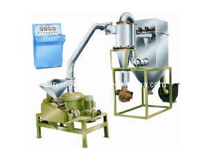 WFJ/CWFJ Micro-Mill Grinder