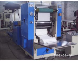 Tissue Converting Machine (HZ-220-2T)
