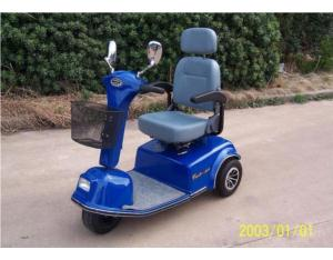 Golf Cart, Mobility Scooter (ES313)
