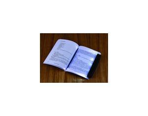 Flat reading light  CW8045