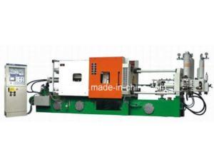 J1140 Plunger Cold Chamber Die Casting Machine